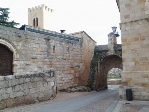 5-Porte des remparts